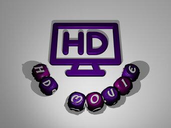 hd movie