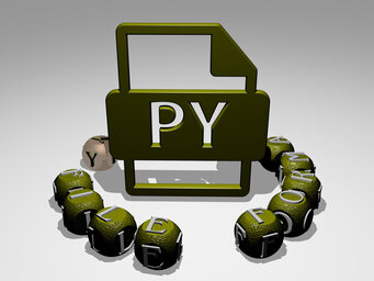 py file format
