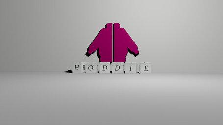 hoddie