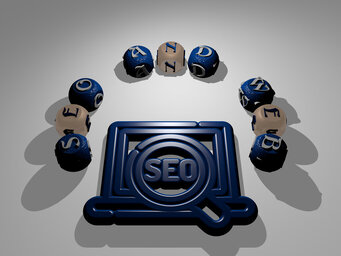 seo and web