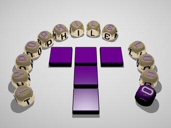 typophile logo