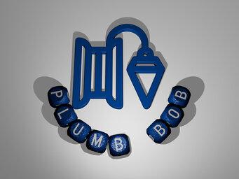 plumb bob