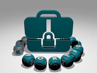 lock portfolio