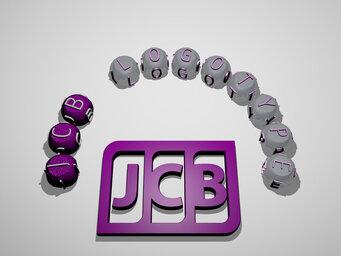 jcb logotype
