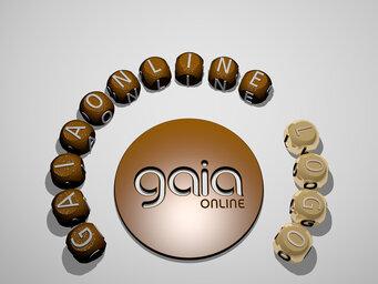 gaiaonline logo