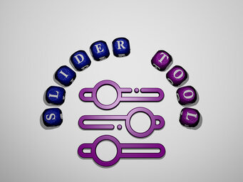 slider tool