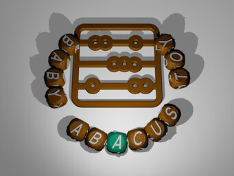 baby abacus toy