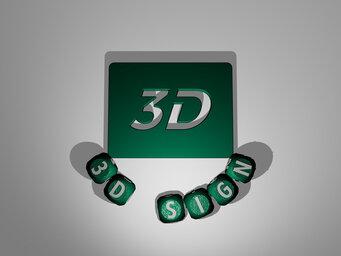 3d-sign