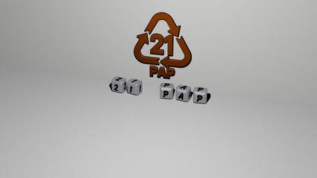 21 pap