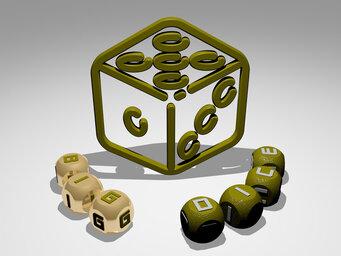 big dice