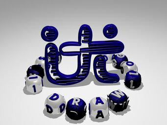 ushi draw logo