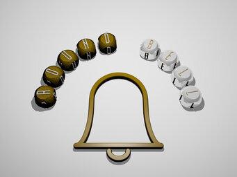 round bell