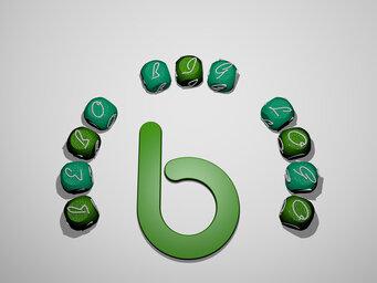 bebo big logo
