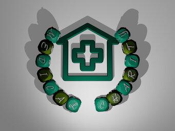 medical charity