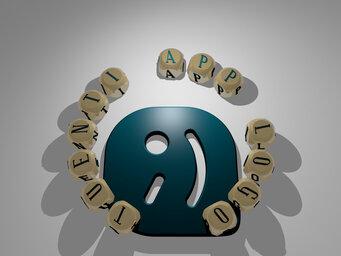 tuenti app logo