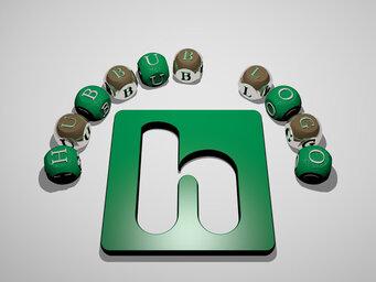 hubbub logo
