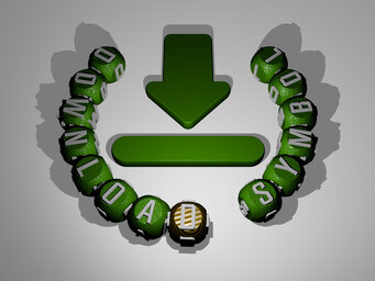 download symbol