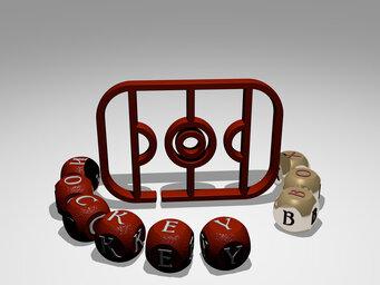 hockey box