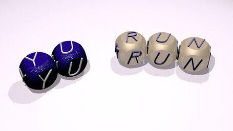 Yu Run