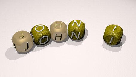 John I
