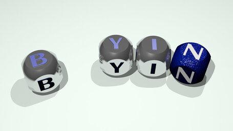 B Yin