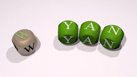 W Yan