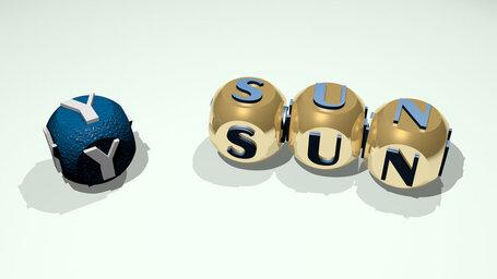 Y Sun