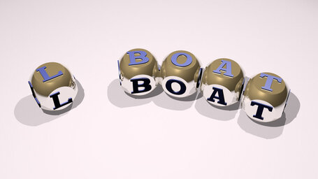 L boat
