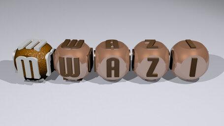 Mwazi