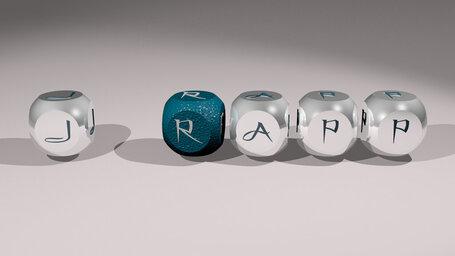 J Rapp