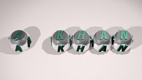 A Khan