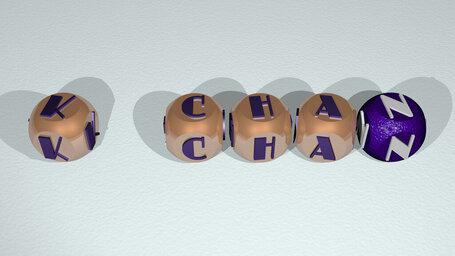 K Chan