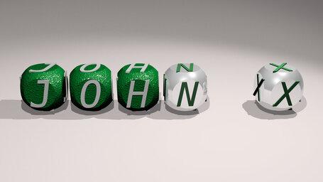 John X