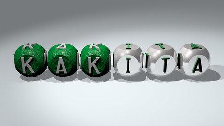 Kakita