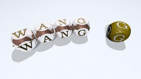 Wang G