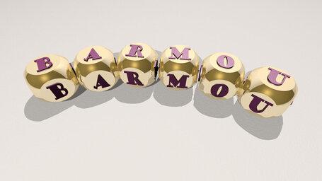 Barmou