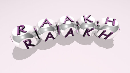Raakh