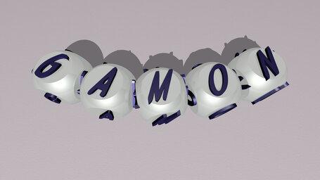 Gamon