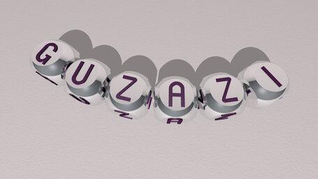 Guzazi
