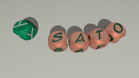 Y Sato