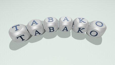 Tabako