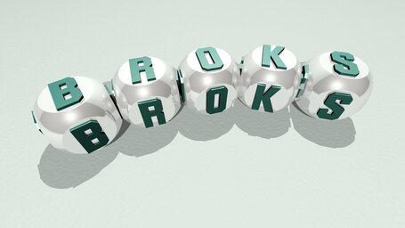 Broks