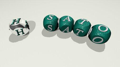 H Sato