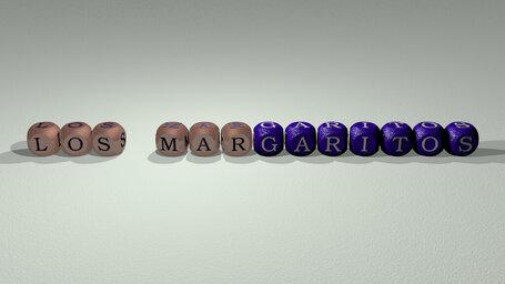 Los Margaritos