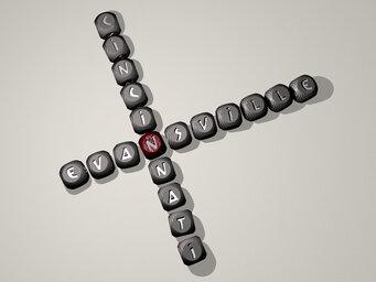 evansville cincinnati