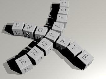 engraved engrave