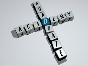 academy graduate