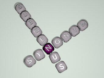 synonym subgenus