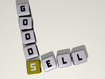 sell goods